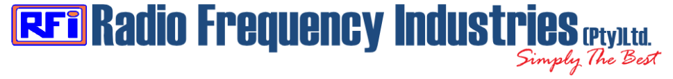 Radio Frequency Industries